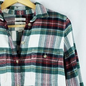 American Eagle Outfitters Tops - AEO Ahh Mazingly Soft Flannel